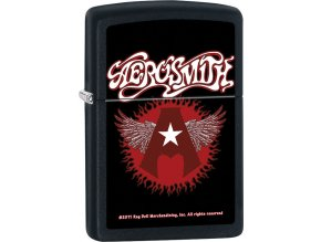 Zapalovač Zippo 26714 Aerosmith