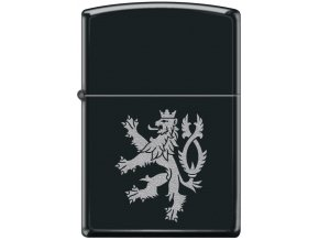 Zapalovač Zippo 26732 Lion Coat of Arms