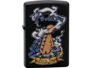 Zapalovač Zippo 26780 Fender