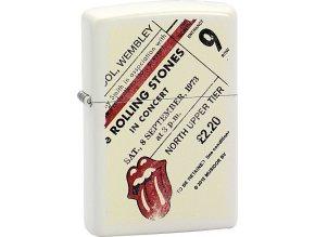 Zapalovač Zippo 26783 Rolling Stones
