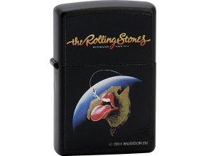 Zapalovač Zippo 26785 Rolling Stones