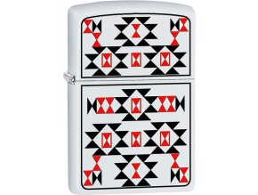 Zapalovač Zippo 26802 Seamless Abstract