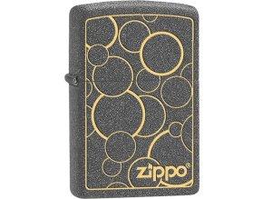 Zapalovač Zippo 26806 Zippo Bubbles