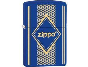Zapalovač Zippo 26809 Zippo Theme