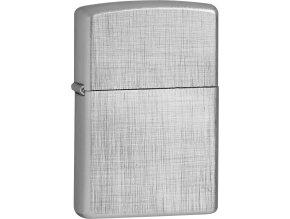 Zapalovač Zippo 27063 Linen Weave™