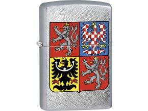 Zapalovač Zippo 27114 Czech Republic