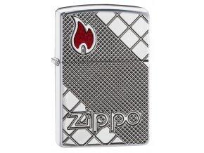 Zapalovač Zippo 29098 Tile Mosaic