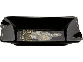 12511 Keramický popelník na doutníky