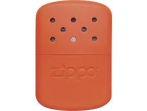 41074 Zippo ohřívač rukou orange