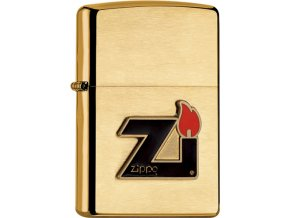 Zapalovač Zippo 23070 Zippo Flame