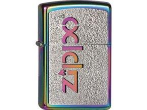 Zapalovač Zippo 26028 Zippo Emblem
