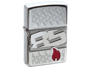 Zapalovač Zippo 22022 Zippo 85th Anniversary Collectible