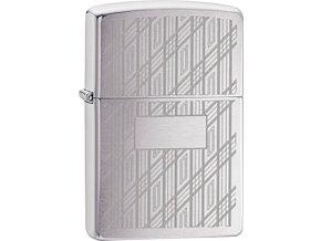 Zapalovač Zippo 21050 Masculine Panel