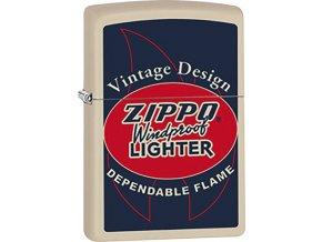 Zapalovač Zippo 26048 Vintage