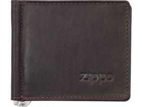 44107 Peněženka Zippo