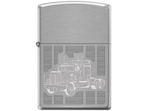 Zapalovač Zippo 21886 Trucks