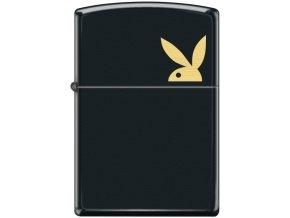 Zapalovač Zippo 26822 Playboy® Half Bunny