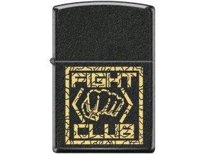 Zapalovač Zippo 26826 Fight Club