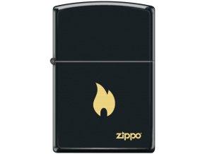 Zapalovač Zippo 26828 Zippo Flame Only