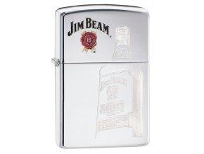 Zapalovač Zippo 22034 Jim Beam®