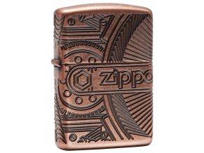 Zapalovač Zippo 27150 Zippo Gear
