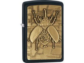 Zapalovač Zippo 26839 Steampunk Beetle