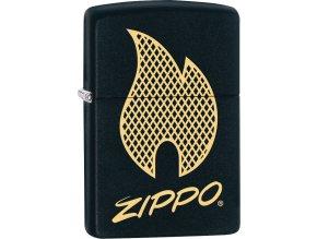 Zapalovač Zippo 26052 Script Logo