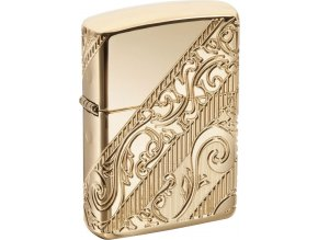 Zapalovač Zippo 28023 Collectible of the Year 2018
