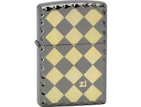 Zapalovač Zippo 28146 Blocks