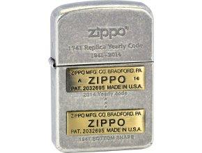Zapalovač Zippo 28164 Yearly Code