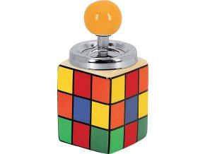 12780 Samozhášecí popelník Rubik 150mm