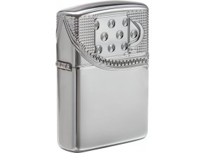 Zapalovač Zippo 22047 Zippo Zipper Design