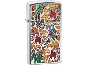 Zapalovač Zippo 22051 Fusion Floral