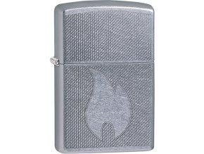 Zapalovač Zippo 25505 Zippo Flame Design