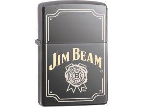 Zapalovač Zippo 25516 Jim Beam®