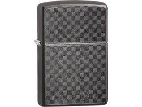 Zapalovač Zippo 26850 Iced Carbon Fiber Design