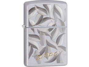 Zapalovač Zippo 20436 Zippo Leaf Design