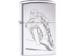 Zapalovač Zippo 22056 Moto 3
