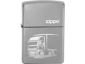 Zapalovač Zippo 22057 Truck