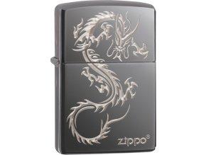 Zapalovač Zippo 25524 Chinese Dragon Design