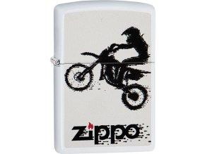 Zapalovač Zippo 26868 Motorcycle Blur