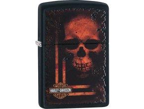 Zapalovač Zippo 26872 Harley-Davidson®