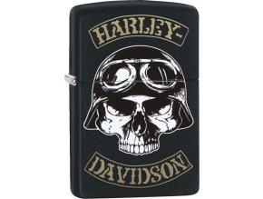 Zapalovač Zippo 26873 Harley-Davidson®