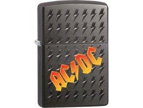 Zapalovač Zippo 26875 AC/DC®
