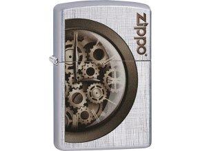 Zapalovač Zippo 27158 Steampunk Design