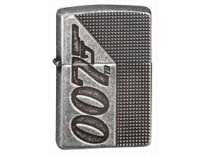 Zapalovač Zippo 27160 James Bond 007™