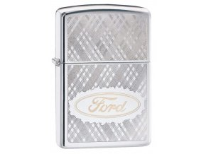 Zippo 22084 Ford