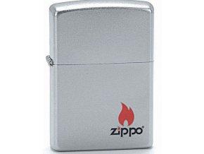Zapalovač Zippo 20199 Zippo logo