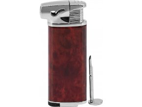 35484 Dýmkový zapalovač Royce
