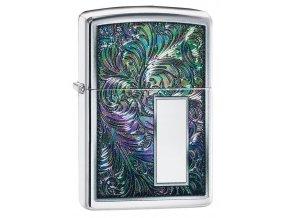Zippo 22088 Colorful Venetian Design